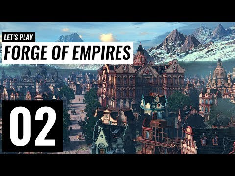 Let S Play Forge Of Empires Uk Greifental Episode 37