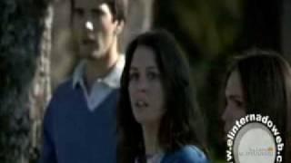 El Fin del Mundo - Trailer español - Antena 3 - El Internado Septima Temporada