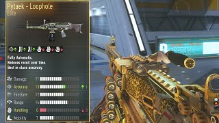 """Pytaek - Loophole"" (Elite Weapons of Advanced Warfare)"