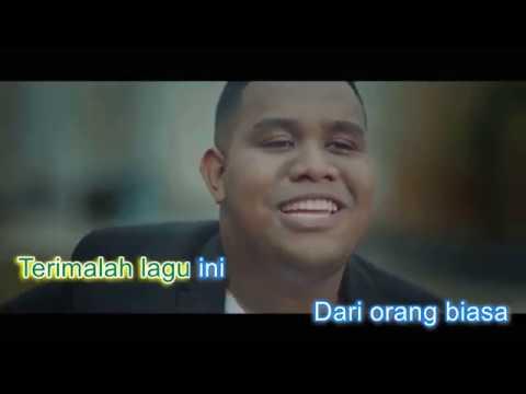 Andmesh - Cinta Luar Biasa [Unofficial Music Video]