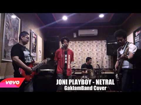 Gaklamband rehearsal - Cover Joni Playboy (NETRAL) ♪♪