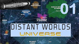 Distant Worlds Universe | Let