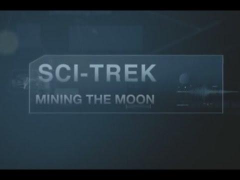 Наука и техника: Добыча природных ресурсов на Луне