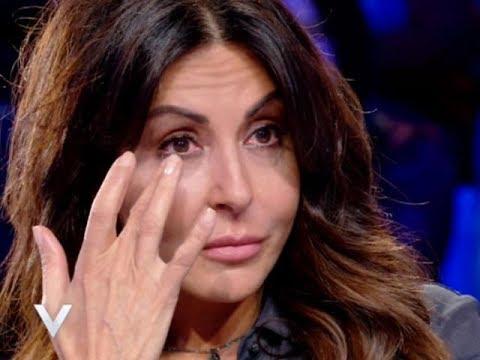Tu Si Que Vales Sabrina Ferilli In Lacrime Maria Si Alza Intenerita La Confessione Youtube
