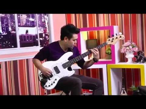 รายการ มาโชว์คลิป ช่อง 7 - Golfy Bass Soloist - 24 มิ.ย. 58