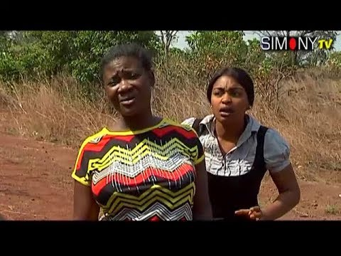 "GIRL OF DESTINY 1 ""Mercy Johnson""  - 2017 Latest Nollywood Nigerian Movies 