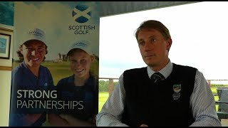 Benefit from Hosting a Scottish Golf National Event