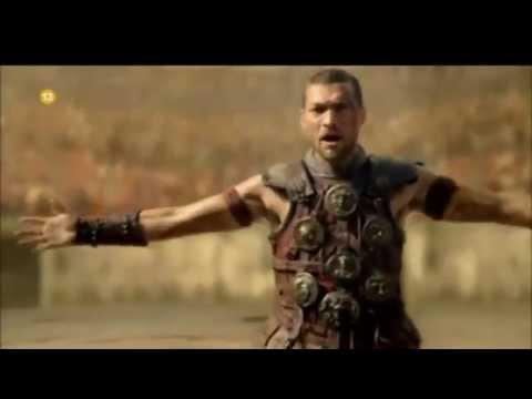 Spartacus: sangre y arena   español