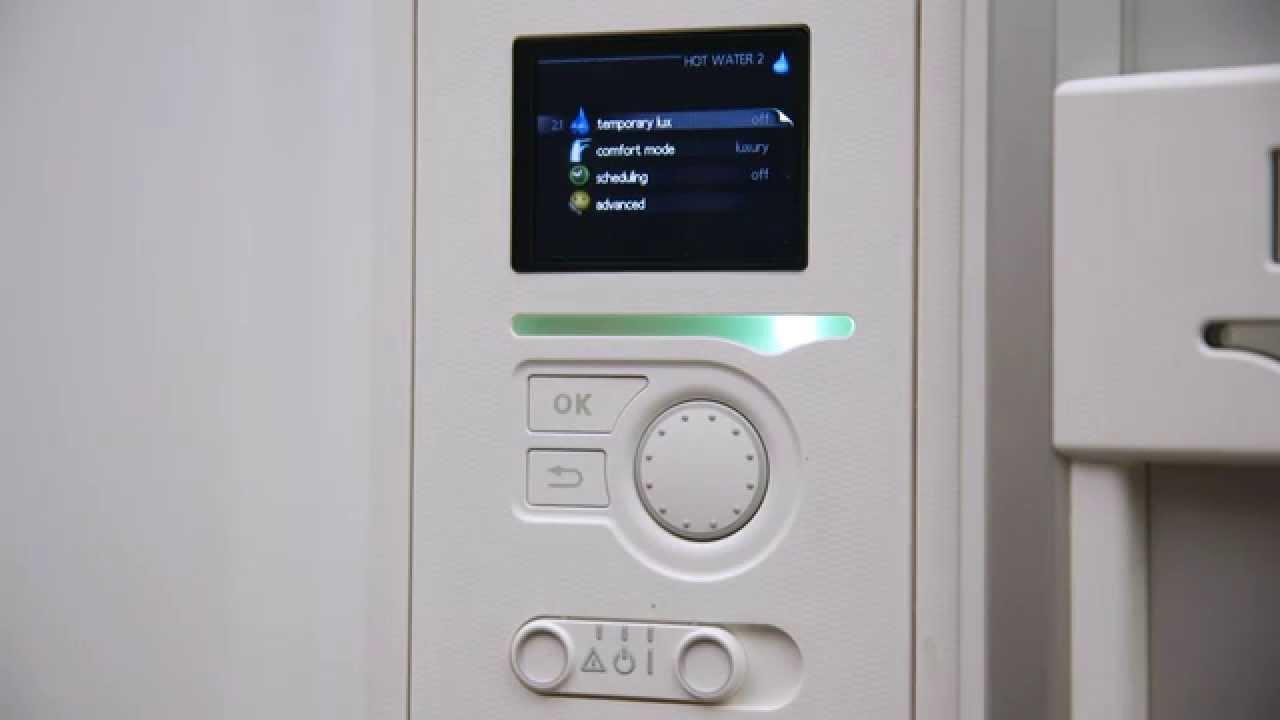 водонагреватель nibe biawar vortex instant 6 инструкция