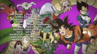Dragon Ball Super Ending 5 (Official English Version)