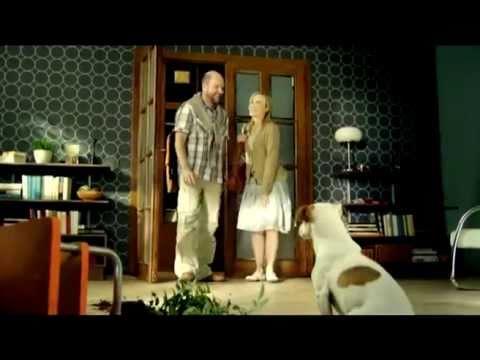 OBI PEJSEK - jack russell commercial - Kdo se vrati mene plati