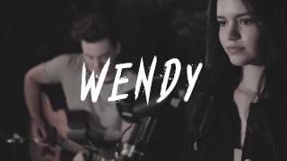Reggaetón Lento (Acoustic)- CNCO (Wendy Sarmiento Cover)