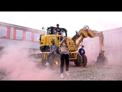 Mji - Pas Grave (Video Clip Officiel)