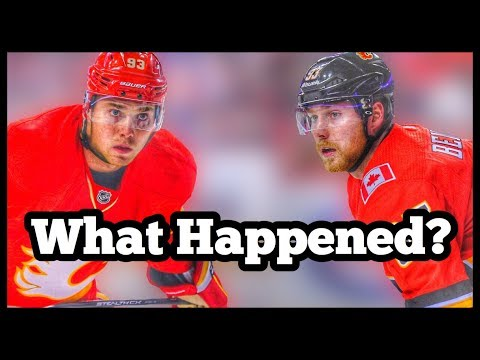 NHL Draft Bust Or Can He Still Become A SUPERSTAR? What Happened To Sam Bennett