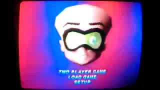 Robotron 64 N64 Gameplay