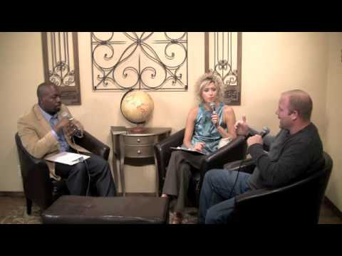 Kingdom Business Forum, Hope, Jerry Tindall on Losing Everything