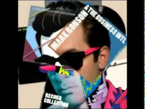 Mark Ronson & The Business Intl. - Circuit Breaker