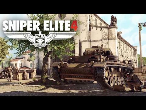 Sniper Elite 4 Won't Start FIX - WORKS 100%
