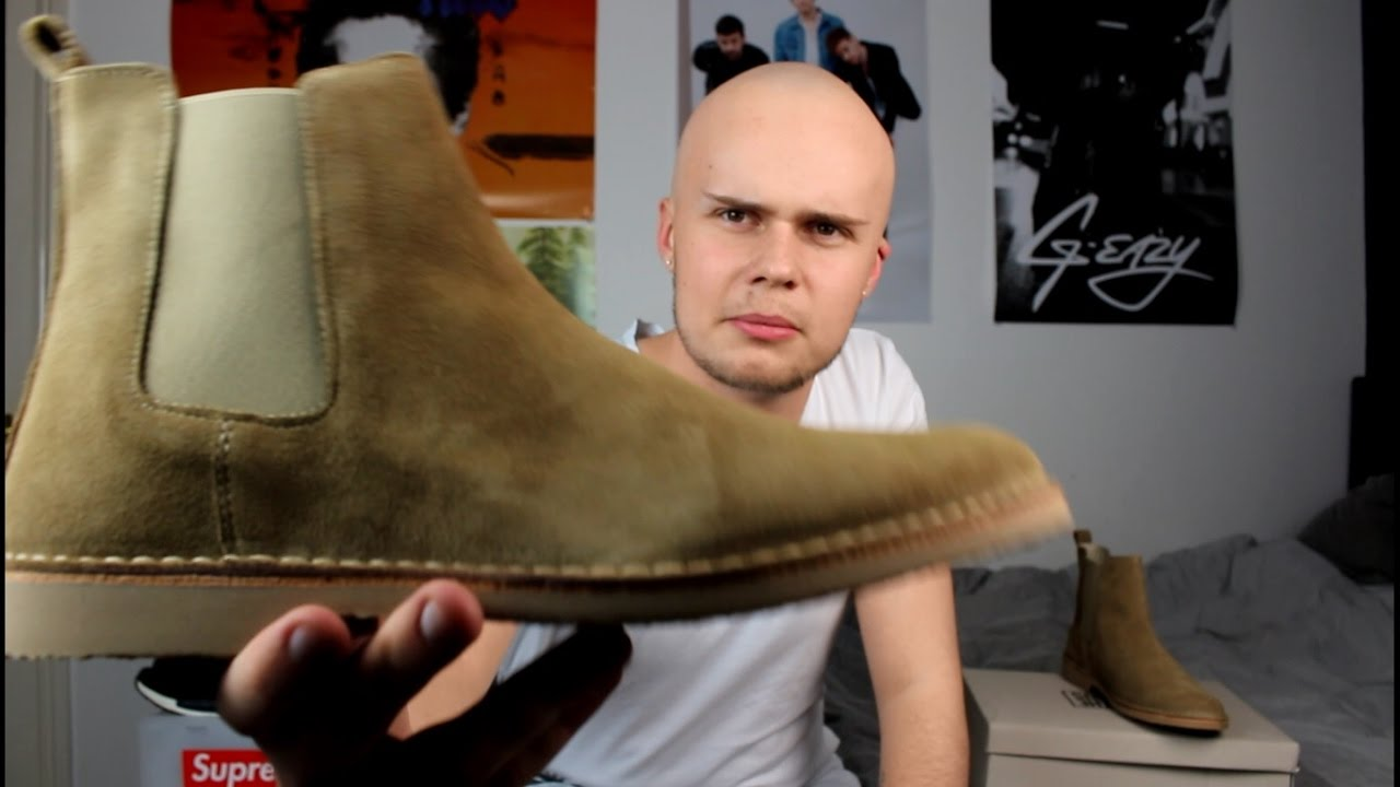 Latest Pickup - ASK THE MISSUS DANISH CHELSEA BOOT - YouTube 3635f216e11cf