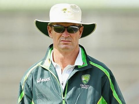 Graeme Hick Appointed as Australia's new Batting Coach
