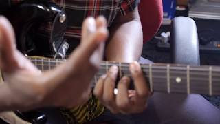 Undersranding Soukous Music For Guitarist. With Examples