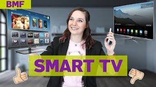 Smart TV - Lo bueno, lo malo y lo feo