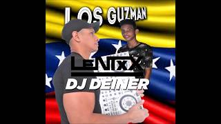ALETEO VENEZUELA DJ LENIXX DJ DEINER MIX 2019