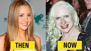 10 FAMOUS CELEBRITIES WHO RUINED THEIR CAREERS