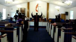 Anointed Sons Of God Priase Dance (Mary Mary - I Just Can