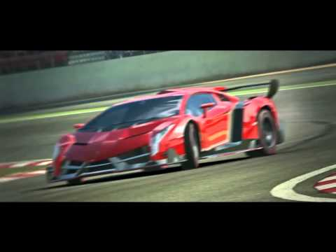 Real Racing 3 Supercars Update Teaser   Google Play