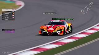 GT Sport LIVE Broadcast - Nukeshot Endurance Series - S5 Round 6 - Fuji