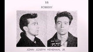 Pop Art's Celebrity Criminal | Andy Warhol's 'Most Wanted Men No. 11, John Joseph H., Jr'