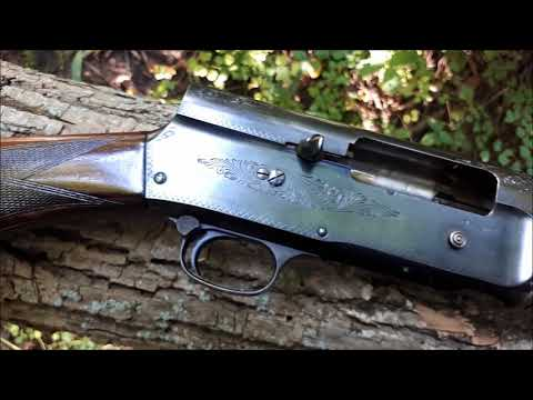 Review of the Browning Auto 5 from YouTube · Duration:  5 minutes 6 seconds