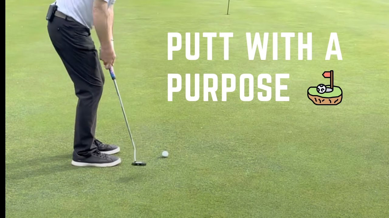 QUICK TIP ON HOW TO READ THE GREENS   WISDOM IN GOLF   GOLF WRX  