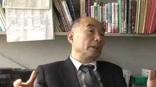 道路特定財源はどうすべきか?! 五十嵐敬喜インタビュー NO1