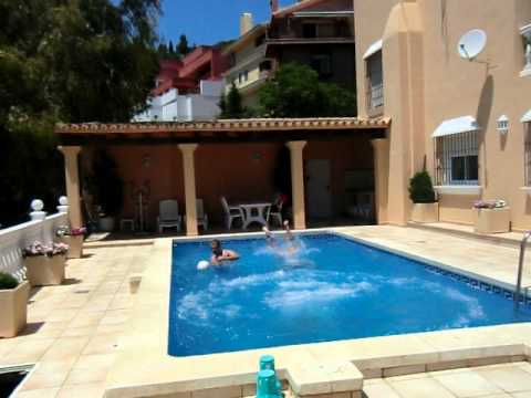 Dia en casa de cr7 youtube - Casa de cr7 en madrid ...