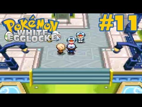 Pokémon White Egglocke - Episode 11: Desert Resort