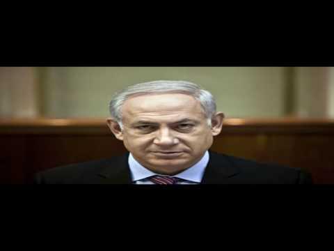 A Tease: netanyahu people civilian