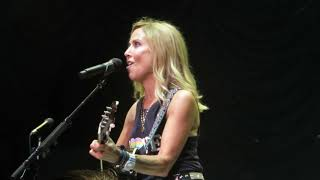 "Sheryl Crow ""Prove You Wrong"" Xfinity Center 17th July 2019"