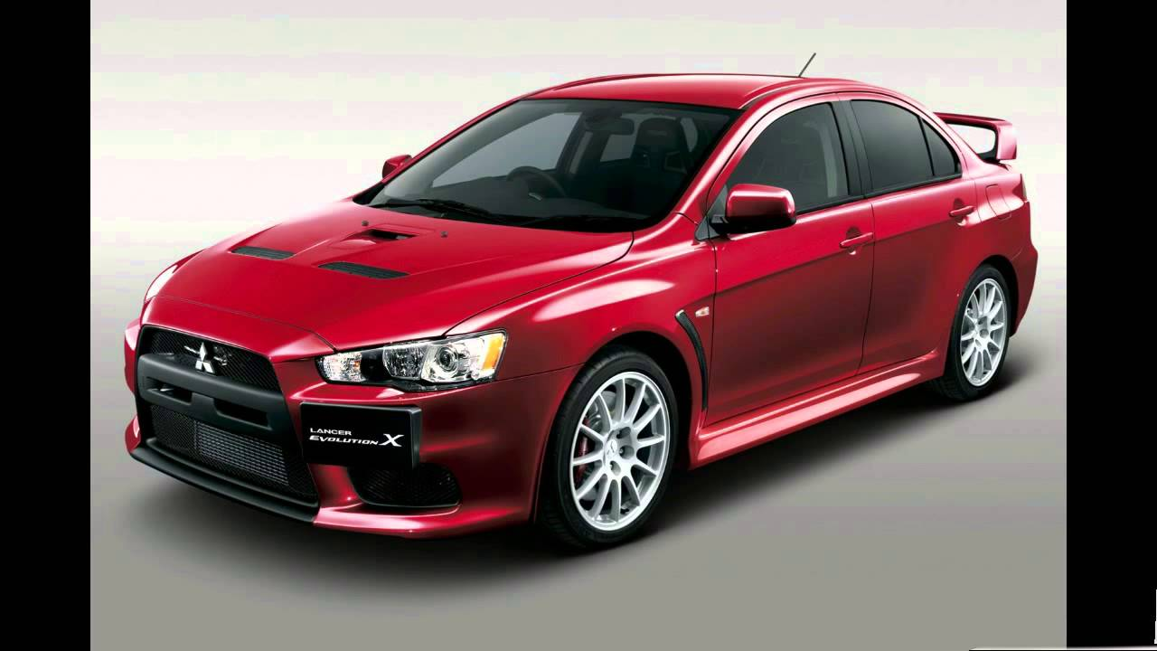 2016 Mitsubishi Lancer Gt Review Release Specification