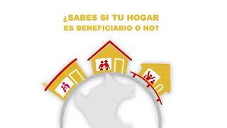 #BonoFamiliarUniversal-Segundo tramo ¿cómo hacer uso de la Banca por Celular del Banco de la Nación?