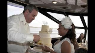 A Sapphire Yacht Weddings: Sapphire Princess Freeport, NY
