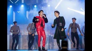 Gạt đi nước mắt - Noo Phước Thịnh song ca Ngô Kiến Huy cực sung tại Live Concert Truyền Thái Y