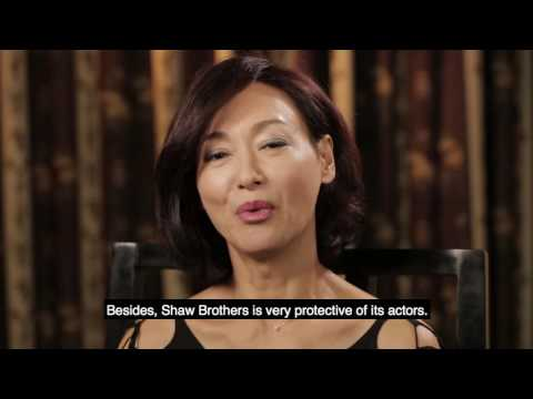 Exclusive Kara Hui Interview Part 4 - Shaw Brothers Influence