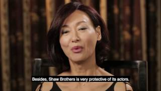 Gambar cover Exclusive Kara Hui Interview Part 4 - Shaw Brothers Influence