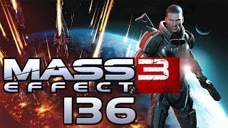 MASS EFFECT 3 | #136 | Legions Plan