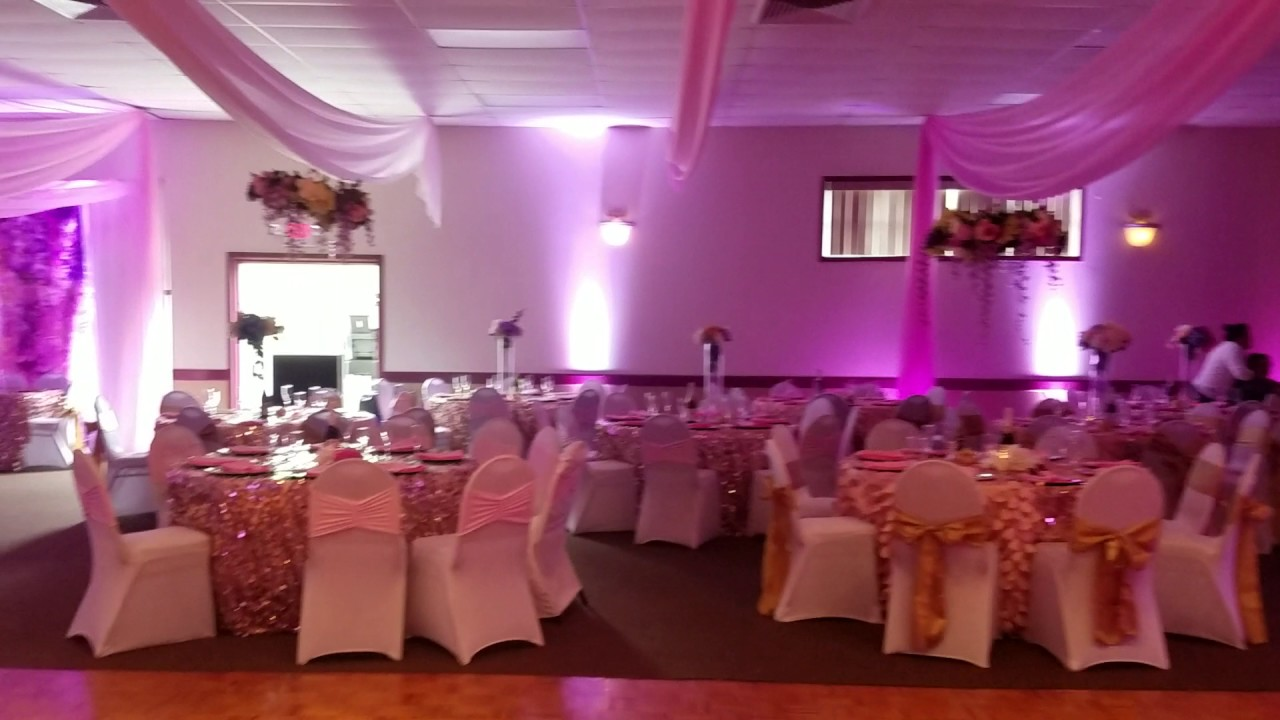 Once Upon A Time Decorations David Aguilar Maria Hernandez Jul 8th