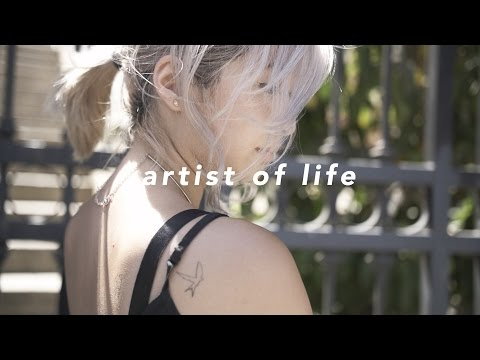 Karen Rosalie - Fashion Photographer | Artist of Life Ep. 1