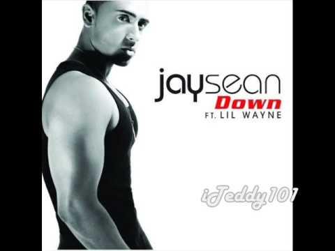 Jay Sean Feat. Lil Wayne - Down [MP3/Download Link] + Full Lyrics