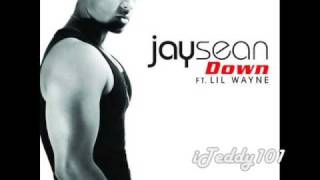Jay Sean Feat. Lil Wayne - Down [MP3/Download Link] + Full Lyrics